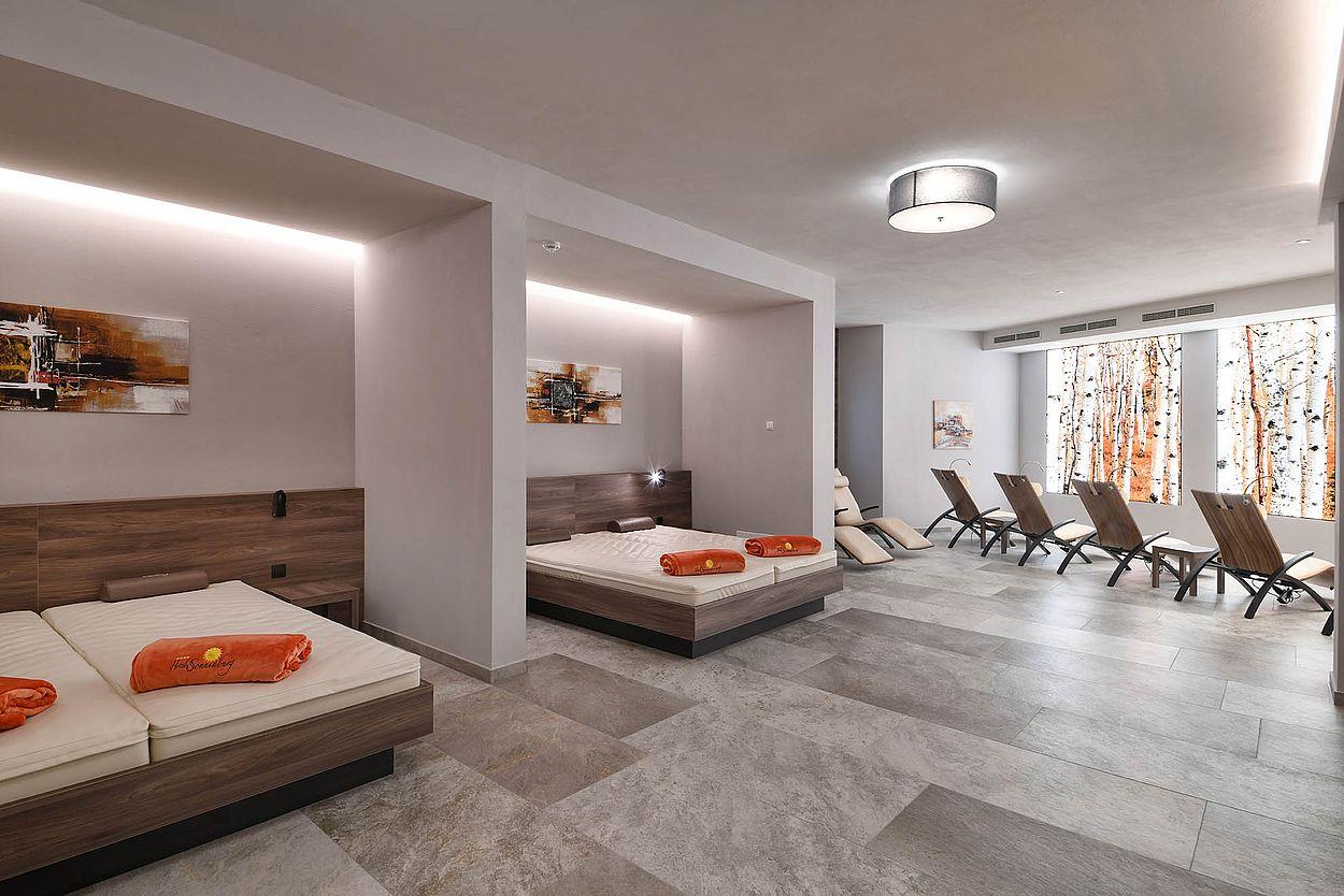 Hotel a merano con spa l hotel sonnenburg - Hotel merano 4 stelle con piscina ...