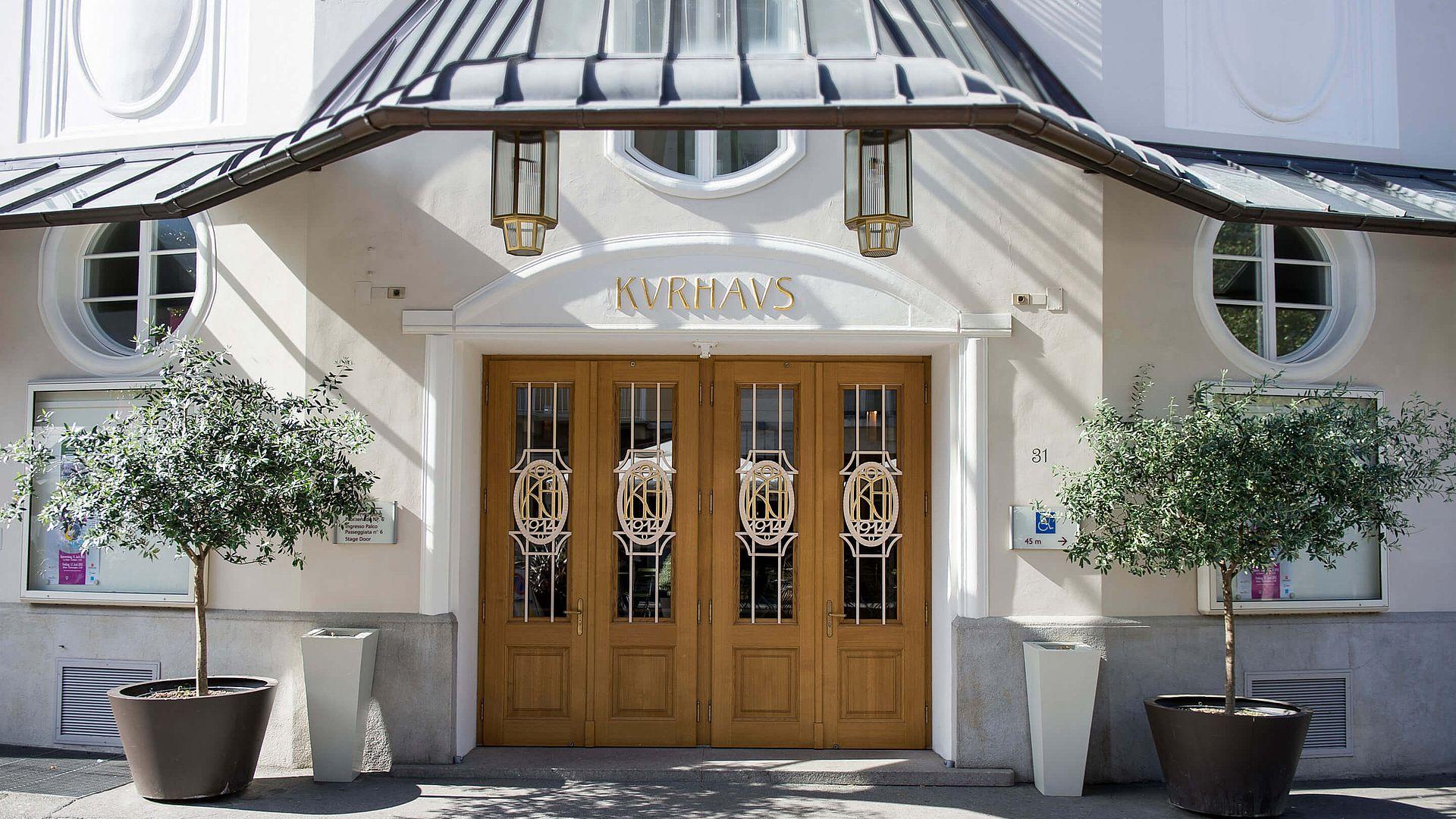 Charmantes 4 Sterne Hotel In Meran